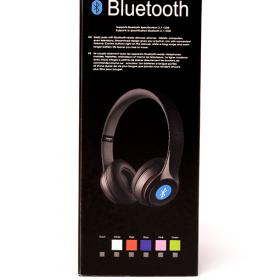 BluetoothHead-Box
