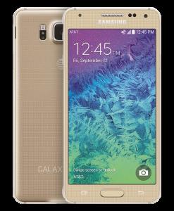 SamsungAlpha