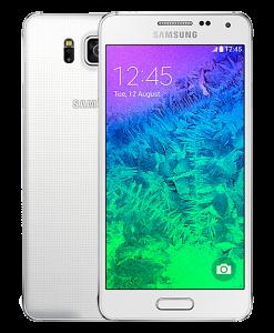 SamsungAlpha-vit