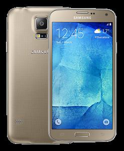 SamsungS5-Neo-gold