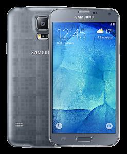 SamsungS5-Neo-silver