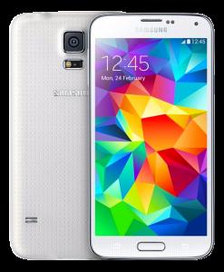 SamsungS5-white