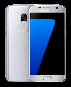 SamsungS7-silver