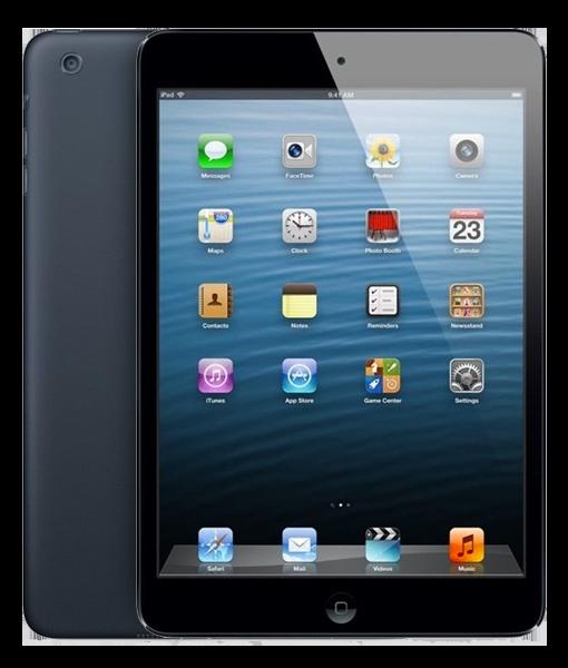 iPad-mini-A1432-black