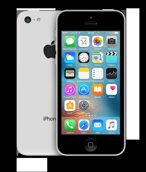 iPhone5C White