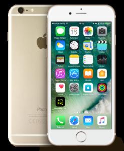 iPhone6-Guld