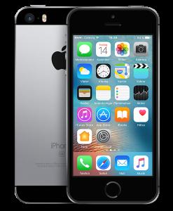 iPhoneSE-Spacegray