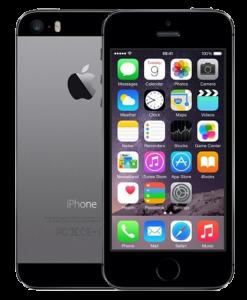 iphone5sblack