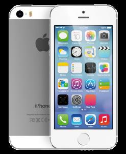 iphone5swhite