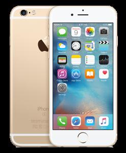 iPhone 6s Plus - Gold