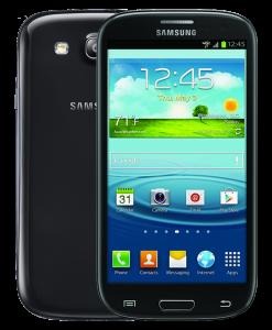 SamsungS3-black