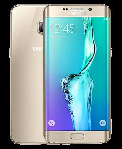 Samsungs6edgeplusGold
