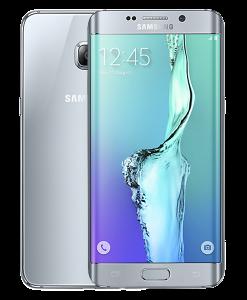 Samsungs6edgeplusSilver